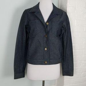 DKNY Sample denim jacket